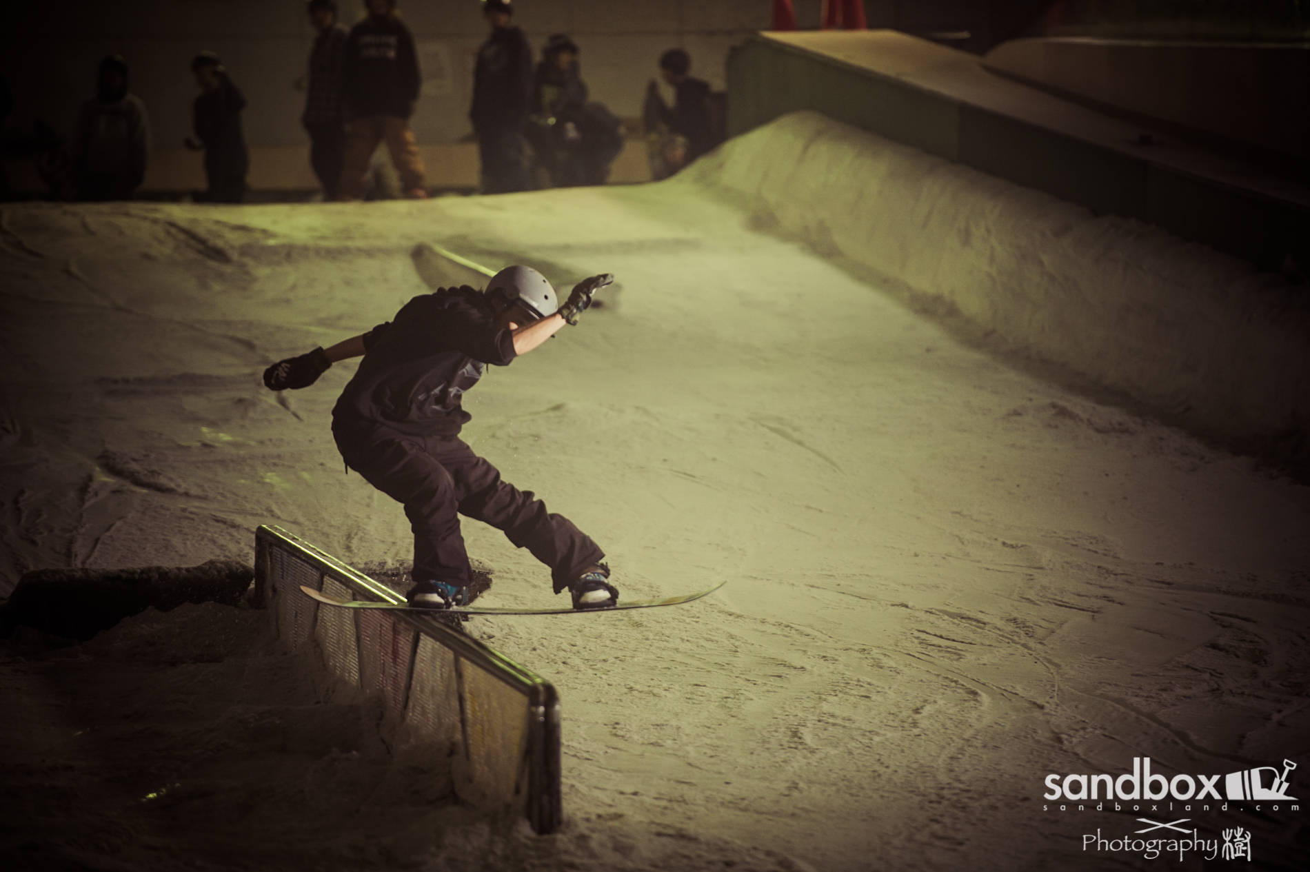 屋内スキー施設【スノーヴァ溝の口】が2020年3月で閉鎖