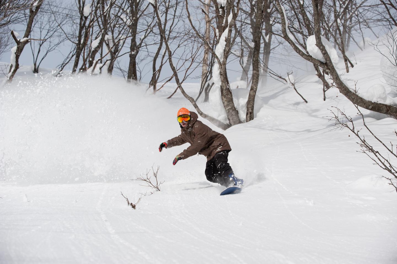 スノーボードのプロって生活できると思いますか?